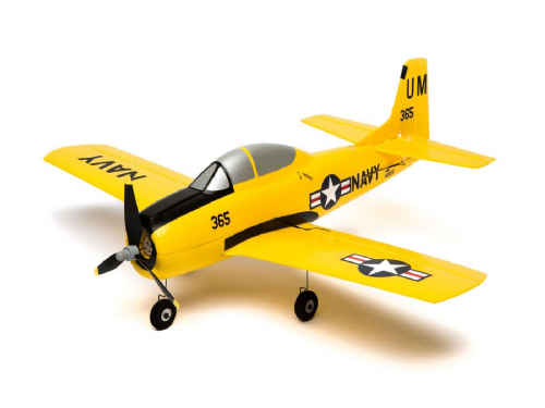 Hobby zone T-28 Trojan S BNF Basic with SAFE A-HBZ5650
